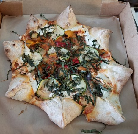 Pizza Michigan Ave Miami Beach