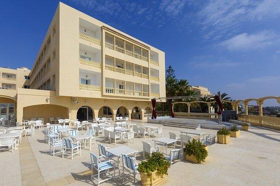 Hotel Club Les Colombes Hammamet Tunisia Reviews Photos Price Comparison Tripadvisor