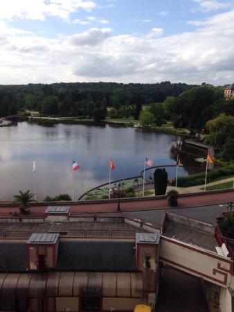 Photo0 Jpg Obrazok Hotel Spa Du Beryl Bagnoles De L Orne