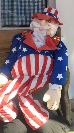 Brewster Store : Happy 4th!