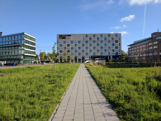 Dutch Design Hotel Artemis Amsterdam Tripadvisor