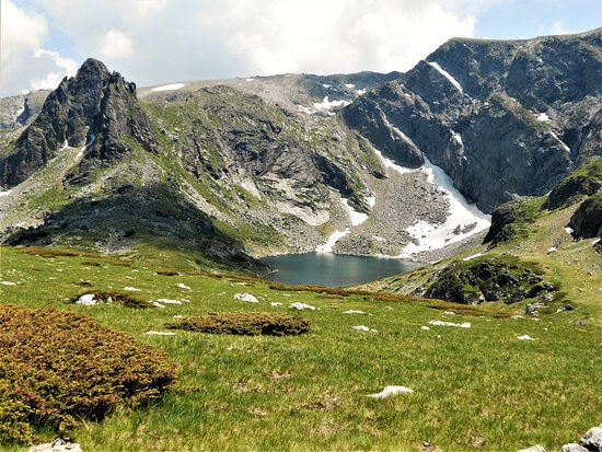 Rila Mountains