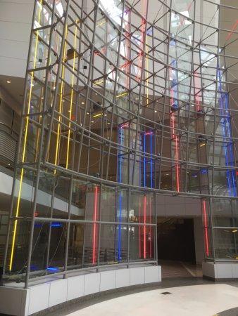 Ronald Reagan Building and International Trade Center: Reagan 2.