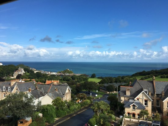 Hotels In Ilfracombe With Parking