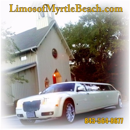 Limos Of Myrtle Beach 1 Rated And Reviewed Award Winning Limousine Service