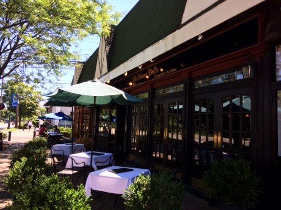 la nonna bella garden city restaurant reviews phone