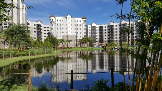 Travelocity Grove Resort And Spa Orlando