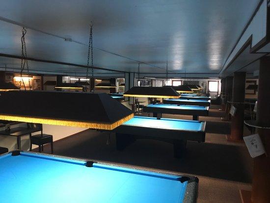 Josis - Billard Snooker Dart Kicker