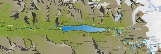 Kaunertal, Αυστρία: Gletscherpark Fendels