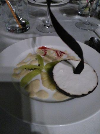Omai : dessert