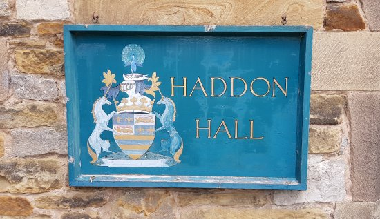 Haddon Hall : 20170730_163111_large.jpg