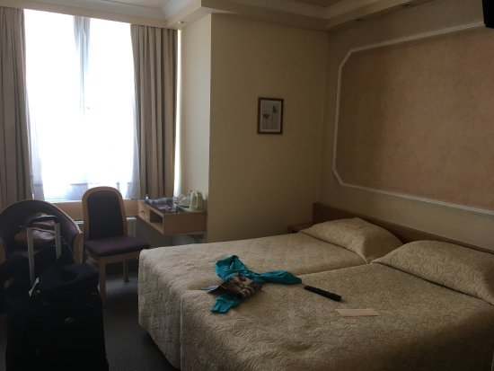 Lancaster Hall Hotel: photo0.jpg