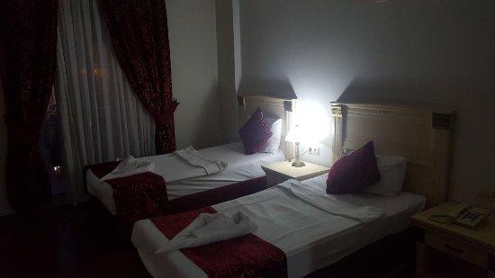 Dabaklar Hotel: photo1.jpg