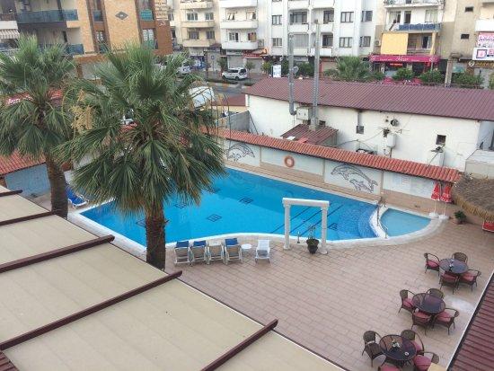 Dabaklar Hotel: photo7.jpg