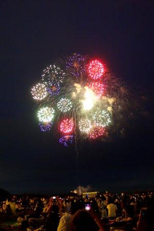 Oyama Fireworks