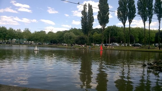 Parc de la Dodaine