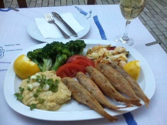 Picture of ambrosia for Ambrosia mediterranean cuisine