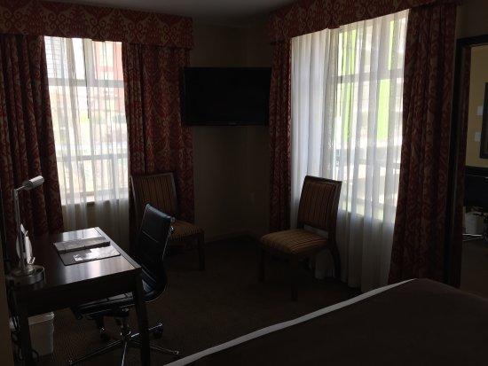 Comfort Inn Downtown: photo2.jpg