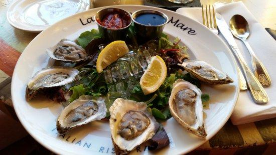 Best Italian Restaurant In Falmouth Ma