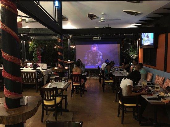 Mainland China Restaurant & Bar, Ocho Rios - Restaurant ...