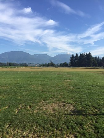 ‪Chilliwack Golf and Country Club‬