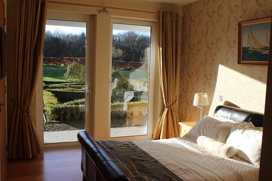 Cloonagulleen, Irlanda: Garden Room