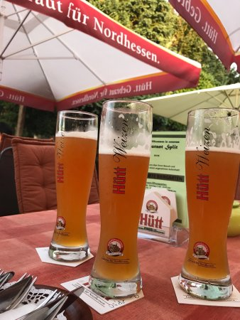 Naumburg, Duitsland: Restaurant Split