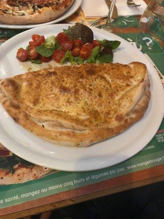 Restaurant pizza pai dans petite foret - Buffalo grill petite foret ...