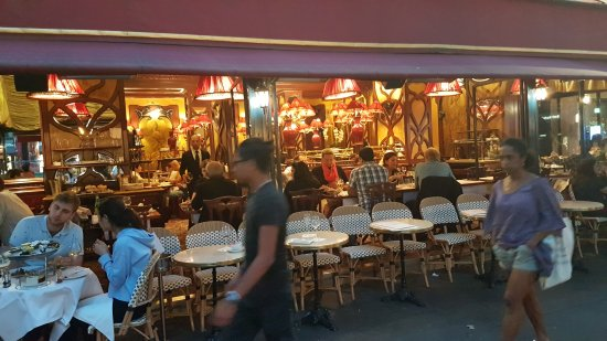 Le Grand Cafe Capucines : 20170730_214259_large.jpg