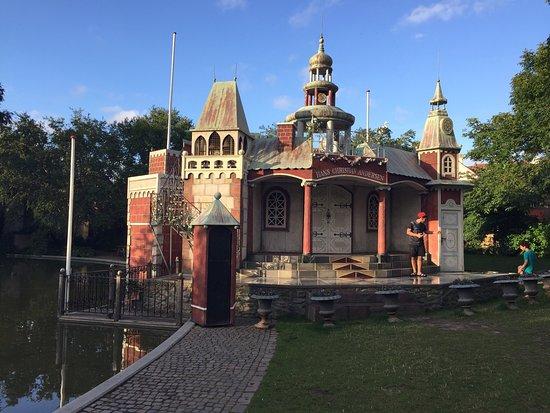 Hans Christian Andersen Museum: photo0.jpg