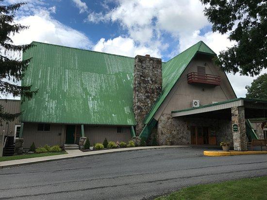 Terra Alta West Virginia Restaurants