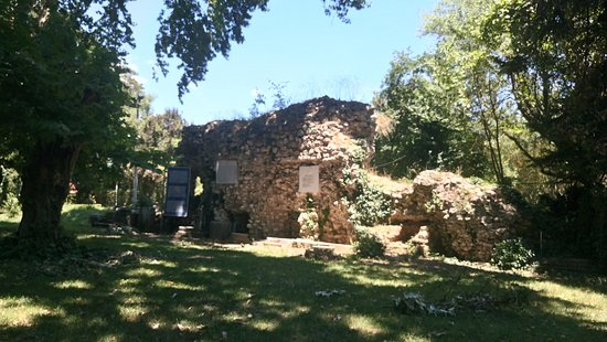 Archaeological Site of Tegea