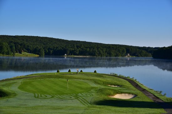 Golf Course at Alpine Lake Resort - Terra Alta WV