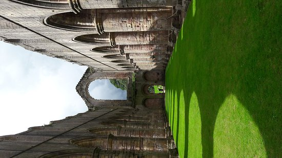 Fountains Abbey and Studley Royal Water Garden: 20170727_123748_large.jpg