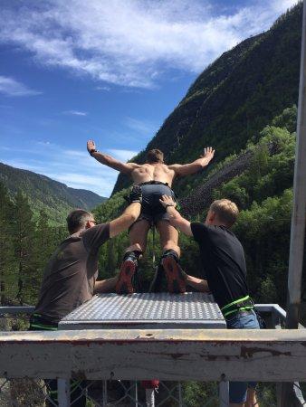 Tinn Municipality, Norway: Telemark Opplevelser Day Tours