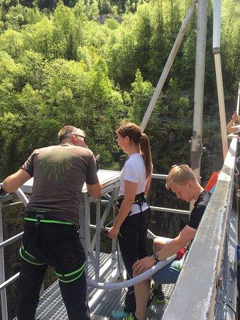 Tinn Municipality, Norwegia: Telemark Opplevelser Day Tours