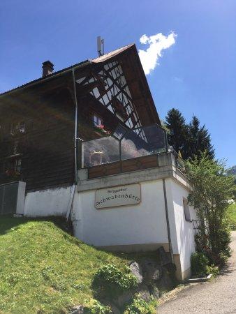 Schwabenhutte