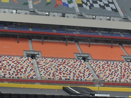 Stands Picture Of Charlotte Motor Speedway Concord