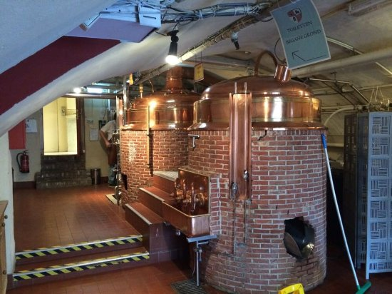 Stadskasteel Oudaen Brew Master   Foto van Stadskasteel Oudaen, Utrecht   TripAdvisor