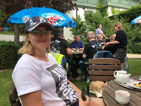 Cafe zum Sahneberg: photo6.jpg