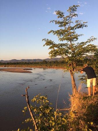 Most wonderful stay in Zambia