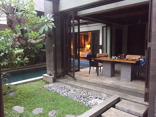Le Jardin Boutique Villas, Seminyak: photo0.jpg