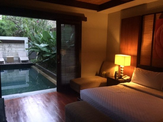 Le Jardin Boutique Villas, Seminyak: photo1.jpg