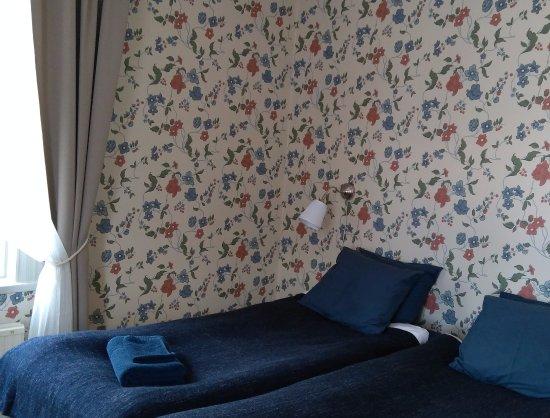 Falun, Sweden: Konstmästare Sohlbergs rum