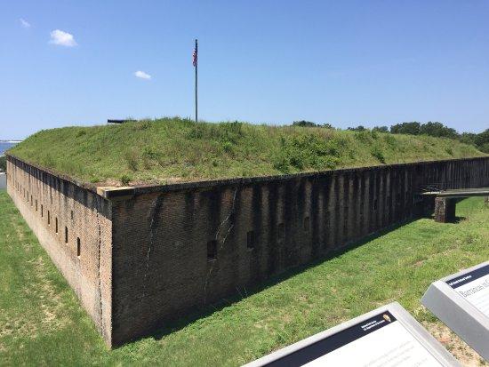 Fort Barrancas : photo1.jpg