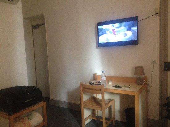 Will's Hotel: habitación confort queen julio 2017