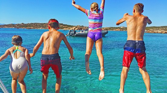 Sardinia Island Tours