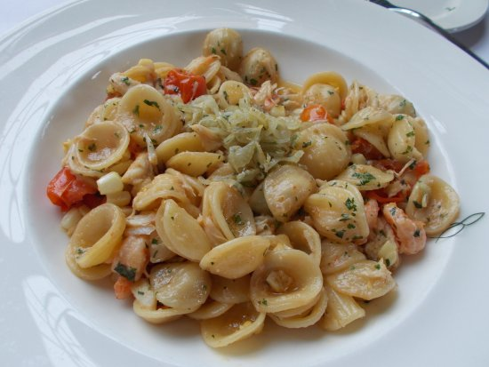 Orecchiette picture of 1741 on the terrace bethlehem for 1741 on the terrace