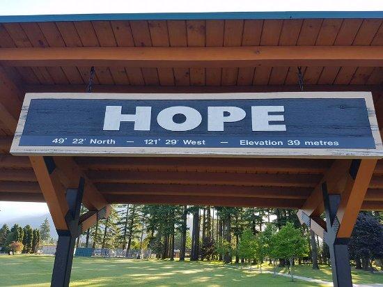 Windsor Motel: Hope