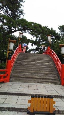 Sumiyoshi Taisha Shrine: DSC_1298_large.jpg